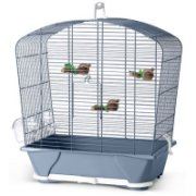 Savic Louise 30 Bird Cage Bluestone