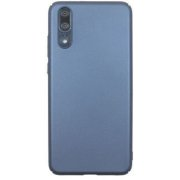 Just Must UVO Back Cover For Huawei P20 Lite Blue
