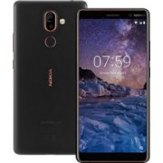 Nokia 7 Plus LTE 64GB Black/Copper