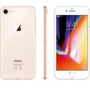 Apple iPhone 8 64GB gold MQ6J2 EU dm zelts