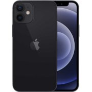 Apple <b>iPhone 12 mini</b> 64 GB black EU 705138