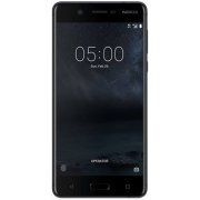 Nokia 5 16GB Dual Black (T-MLX12212; 11ND1B01A04;