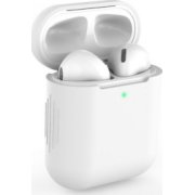 Tech-Protect TECH-PROTECT ICON APPLE AIRPODS WHITE