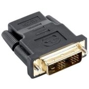 Lanberg Adapter <b>HDMI</b> <b>to</b> <b>DVI</b>-D