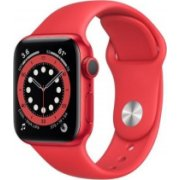 Apple Smartwatch Apple Watch Series 6 GPS 40mm Red