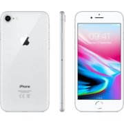 Apple iPhone 8 64GB White - Silver