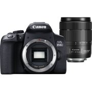 Canon EOS 850 D Kit 18-135 mm IS USM