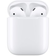 Apple AirPods 2 2019 White (With Charging case) 27