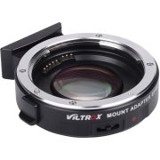 Adapters, VILTROX, Viltrox EF-M2 Autofocus Adapter speedbooster 0,71x for micro4/3, (new)