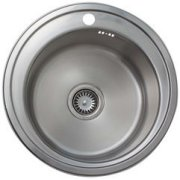 Cata RS-1 Top Mount Sink (RS-1 INOX 026...