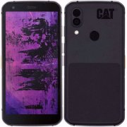 Caterpillar <b>CAT</b> <b>S62</b> Pro Dual Sim bla