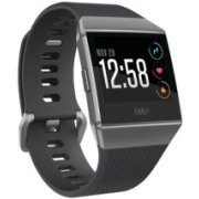 Fitbit Ionic Charcoal/ Smoke Gray (FB503...