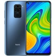 Xiaomi REDMI NOTE 9 3/64GB Grey pelēks