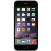 Apple iPhone 6s, 32GB, Space Gray (MNOW2ZD/A)