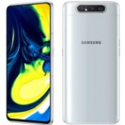 Samsung Galaxy A80 DS (White) 6.7 Super AMOLED 108