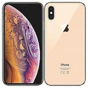 "Apple iPhone XS 64GB / 5.8"" Super Retina HD/ Gold"
