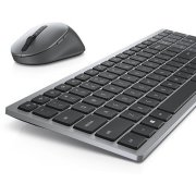 Dell Keyboard and Mouse KM7120W Wireles...