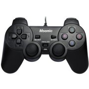 Vakoss MSONIC Gamepad USB PC/PS3 Vibration functio