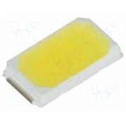LUCKY LIGHT - LUCKY LIGHT LL-R5730W-W5H-Q45, LED;