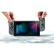 Nintendo Switch, Grey (6452315)