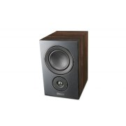 Mission LX-2 Walnut (Set Of 2)