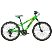 Cube Kid 240 24 Green/Black 16 (C 721003 24 inches