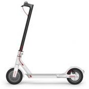 Xiaomi Mi Electric Scooter M365 White balts , D-Mo