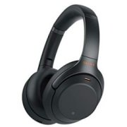 Sony WH-1000XM3 Bluetooth Noise Canceling over-ear