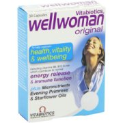 Vitabiotics: Wellwoman Original N30