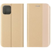 SENSITIVE Book for SAMSUNG A51 gold