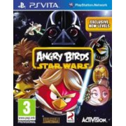 Angry Birds Star Wars Playstation Vita (PSVita) spēle  29.99
