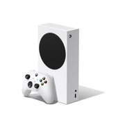 Microsoft Xbox Series S 512GB white