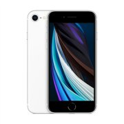 <b>Apple</b> <b>iPhone</b> SE 64GB White | MHGQ3,