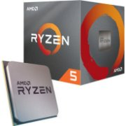 AMD Ryzen 5 3600X 3.8GHz 32MB AM4 BOX 1...