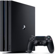 Sony PlayStation PS4 Pro 1TB Black ( CU...
