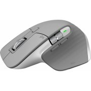 Logitech MX Master 3 Advanced Wireless Mouse - MID GREY 910-005695