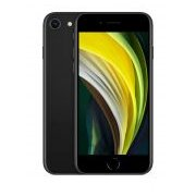 <b>Apple</b> <b>iPhone</b> SE 2020 64GB Black meln