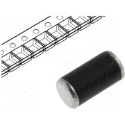 DIOTEC SEMICONDUCTOR Diode: Schottky rectifying; S