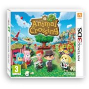 Animal Crossing: New Leaf Nintendo 3DS spēle