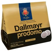 Dallmayr Prodomo Pads 16gb
