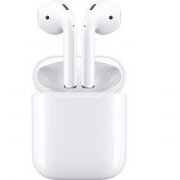 Apple Austiņas Airpods with charging case MV7N2ZM/