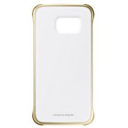 Samsung Clear Cover For G925 Galaxy S6 ...