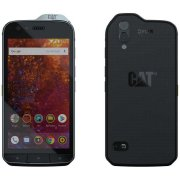 Caterpillar CAT S61 - 5.2 - 64GB - Android - black