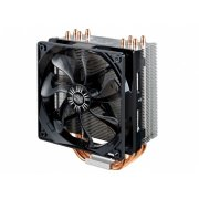 Cooler Master Hyper 212 EVO Universal cooler, 4 x Ø6mm heat-pipes, Intel 775/115x/1366/2011 and AMD AM x/FM x, 120mm PWM fan Cooler, Universal
