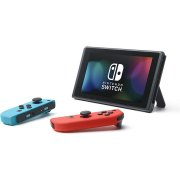 Nintendo Switch Console - Neon Red/Neon Blue 25001