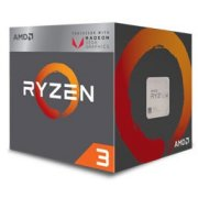AMD Ryzen 5 3400G 4C/8T 4.2 GHz 6 MB AM4 65W 12nm
