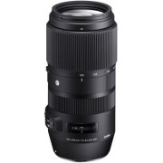 Sigma 100-400mm F5-6.3 DG OS HSM C For ...