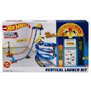 Mattel Hot Wheels Track Builder Vertica...