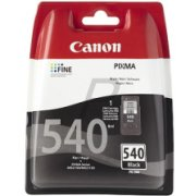 Canon INK CART. PG-540 BLACK BLISTERED ...