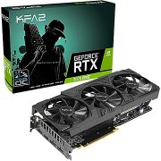 KFA2 GeForce RTX 2070 SUPER, 8GB GDDR6, EX Gamer Black Edition (27ISL6MDW0BK)